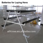 Poultry Layer Battery Cage
