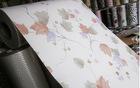Shengshihaomen soundproof wallpaper/wallpaper/damask wallpaper/Arabia type wallpaper