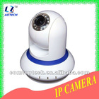 720P Megapixel CMOS Full-HD PTZ IP Camera