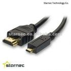 Micro HDMI Cable for smart phone