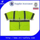 reflective jacket traffic jacket High visibility reflective softshell jacket