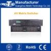 AV8x8 Matrix Switcher