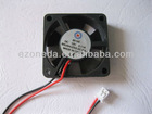 Brushless DC Cooling Fan 5 Blade 12V 3510S 35x35x10mm