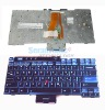 laptop keyboards for 	IBM	ThinkPad T40 T41 T42 R50 R51 R50E series