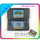 2012 newest 32GB Multi Game card for DS Lite DSi DSI XL LL 3DS