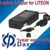 Compatible new replacement laptop adapter for Liteon 19V 7.9A 150W 4 pin