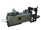recycled paper bag making machine for food