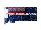 8 port FXS/FXO analog Asterisk PCI-E card