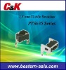 C&K PTS635VL39 LFS Tactile Switches(PTS Series)