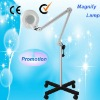 Cool light magnifying lamp Au-662