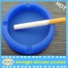 Different shape heat resistant silicone pocket ashtray