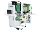 Rhyguan Machinery /PP OPP PVT Paper Adhesive label/slitting machine/Slitter Rewinder Machine/