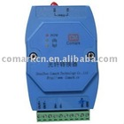 4-20 mA Analog to optical fiber Converter Cj-af11-S