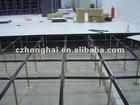 raised flooring systems