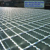 steel structure grating