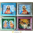 Wholesale Cheap Religious Wall Clocks
