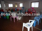 used mould for plastic chair and stool