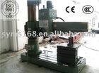 Z30 Series Radial Drilling Machines/Z3080*25