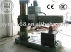 Z30 Series Radial Drilling Machines/Z3080*25