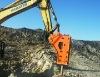 Komatsu, Hitachi, Kato Excavator Hydraulic Hammer Breaker for