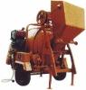 Concrete Mixer (JZR350)