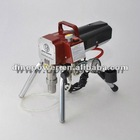 high pressure piston pump airless sprayer