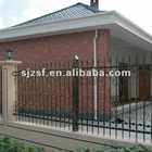iron fencing,wrought iron fence