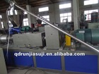 PVC plastic conduit pipe making machine