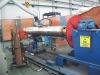 Cylinder automatic welding machine