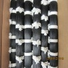 Black horse tail hair all size