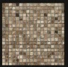 marble mosaic tile (MS313)