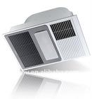 Bathroom Heater - Fan - Light (3-in-1) - 1020A