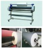 Pre-coated film hot thermal laminator PHL-1300