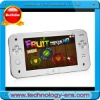 Hot sale!JXD S7100 7inch HD touch screen Android 2.2 game console