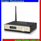 P4P 3D Full HD Network Media Player with Google Android 2.3/LINUX OS
