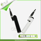 Mod design l-rider lava tube ecig variable voltage 3.0v~6.0v cigarette electronic 2012