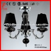 Crystal Hanging Ceramic Lamp [MD111-3]