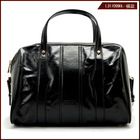 2012 new style OL business bag, genuine leather ladies tote bag
