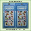special design kids diy sticker