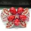 Flower shape handmade bracelet and bangle jewelry