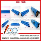 Compatible fax Fax Ribbon for FX-FP363 use for Panasonic 93*57 fax film 57e