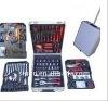 212pcs tool set in aluminium case