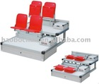Telescopic Seating with HBYC-26