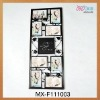 For Home Decoration and gift metal photo frame