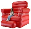 inflatable sofa,inflatable bouncer,inflatable moonwalk
