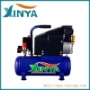 XINYA 9L 8bar 1hp mini ac single piston type mobile direct-driven air compressor(XY3/4HP9)