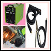 inverter mma welder 400A for welded stainless steel elliptical pipe