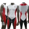 Job Comp Trisuit delivers the performance typically offered by more expensive tri suits