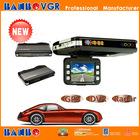 2012 latest full hd car black box camera support GPS and Radar Detection