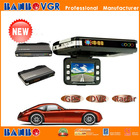2012 latest full hd car black box camera support GPS and Radar Detection